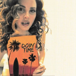 Lana Del Rey - Doin' Time M4A Download