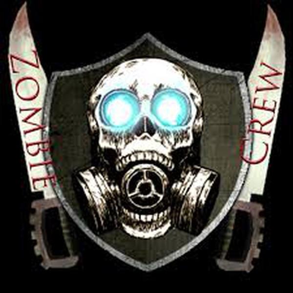 ZombieCrew Podcast