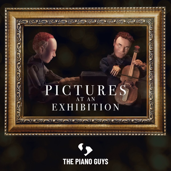 Pictures at an Exhibition - Single
