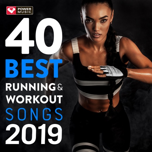 DOWNLOAD MP3: Power Music Workout - 40 Best Running and