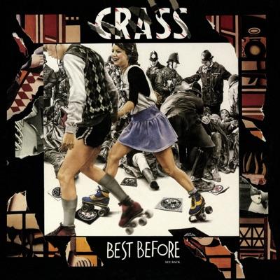 Best Before 1984 - Crass