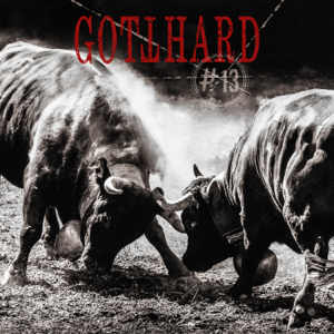 Gotthard - #13
