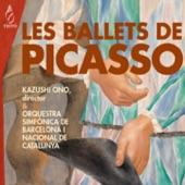 Kazushi Ono;Orquestra Simfònica De Barcelona I Nacional De Catalunya;Orquestra Simfònica de Barcelona i Nacional de Catalunya, Kazushi Ono - Mercure: I. Ouverture