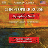 Nashville Symphony & Giancarlo Guerrero - Rouse: Symphony No. 5, Supplica & Concerto for Orchestra  artwork