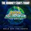 The Journey Starts Today (Theme from Pokémon Journeys) - Single