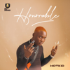 Hotkid - Honorable artwork