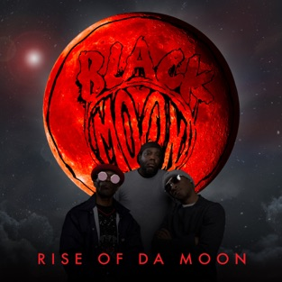 Black Moon - Rise of Da Moon m4a Album Download Zip RAR