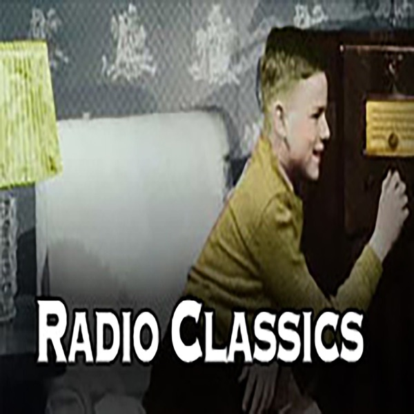 Old Time Radio Classics – Podcast – Podtail