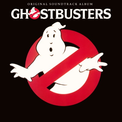 Cover art for Ghostbusters