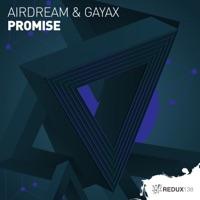 Promise - AIRDREAM - GAYAX