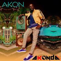 Download Mp3 Akon - Akonda