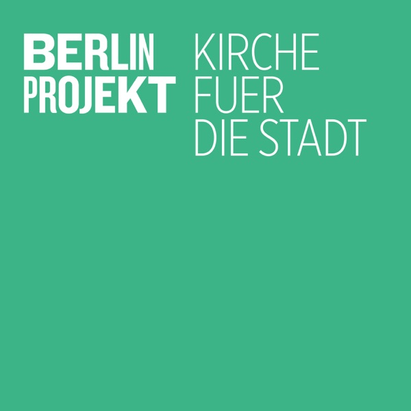 Berlinprojekt Podcast