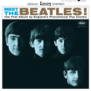 The Beatles - I Want to Hold Your Hand (Mono)