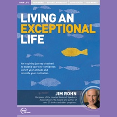 Living an Exceptional Life (Live)