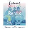 Danser entre hommes feat Philippe Katerine MIKA Sabrina Samantha Remix Single