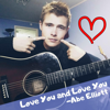 Abe Elliott - Love You and Love You artwork