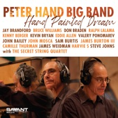 Peter Hand Big Band - Once Upon a Time