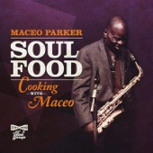 Maceo Parker - Cross The Track