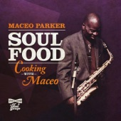 Maceo Parker - Right Place Wrong Time