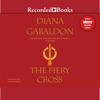 Diana Gabaldon - Fiery Cross  artwork