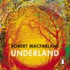 Robert Macfarlane - Underland г'ўгѓјгѓ€гѓЇгѓјг'Ї