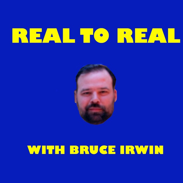 Real to Real Podcast