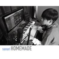 さなり - HOMEMADE artwork