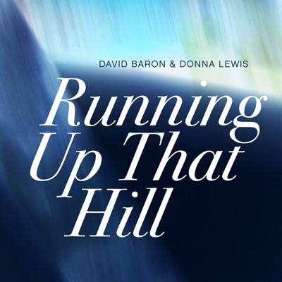 Running Up That Hill (A Deal With God) [feat. Donna Lewis] - Single - Donna Lewis
