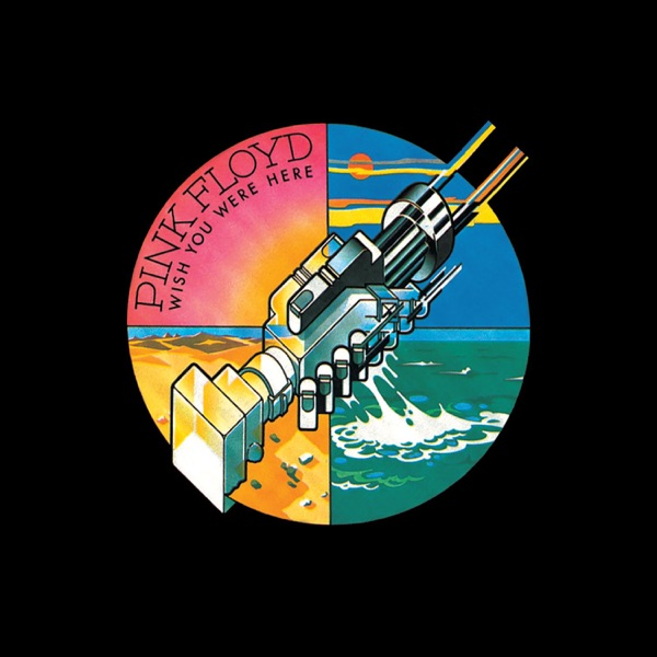 Shine On You Crazy Diamond, Pts. 1-6 (Live At Wembley 1974 (2011 Mix)) - EP