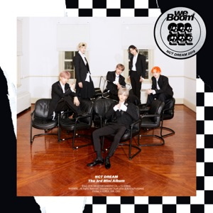 We Boom - The 3rd Mini Album - EP