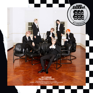 NCT DREAM - We Boom - The 3rd Mini Album - EP