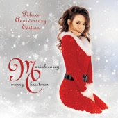 Mariah Carey - Santa Claus Is Coming To Town(Anniversary Mix)