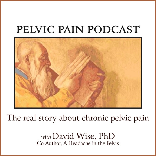 Pelvic Pain Podcast|The Real Story