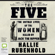 Hallie Rubenhold - The Five: The Untold Lives of the Women Killed by Jack the Ripper (Unabridged)