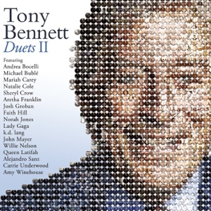 Tony Bennett & Josh Groban - This Is All I Ask