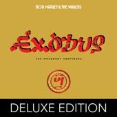 One Love / People Get Ready (Exodus 40 Mix) artwork