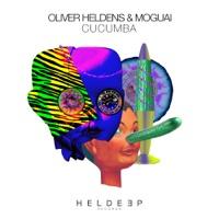Cucumba - OLIVER HELDENS-MOGUAI