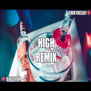 DJ ALEX - High (Remix)