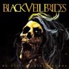 Black Veil Brides - Re-Stitch These Wounds  artwork