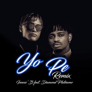 Innoss'B - Yo Pe feat. Diamond Platnumz [Remix]