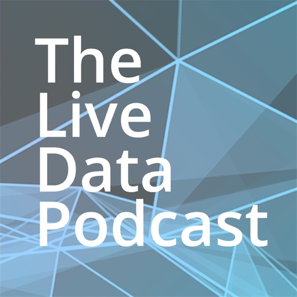 The Live Data Podcast by Satori