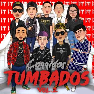 Natanael Cano - Corridos Tumbados, Vol. 2