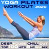Workout Electronica & Workout Trance - You Are the Guide, Pt. 8 (82 BPM Slow Burn Yoga Motivation DJ Mix) artwork