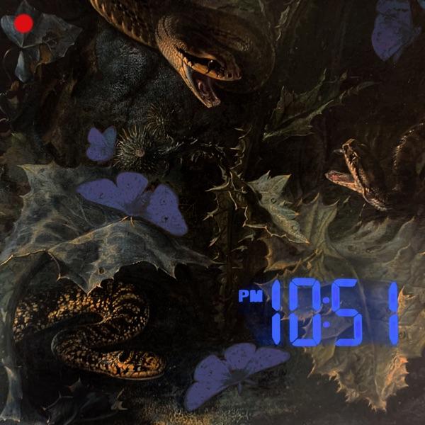 10:51 PM / THE NIGHT (feat. Berwyn & Maria Somerville) - Single