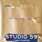 Funki Porcini - Things Gettin' rough