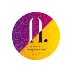 """n. - ( n.) Oneman Live """"Complementary"""""""
