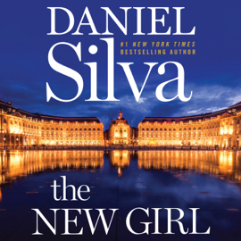 The New Girl - Daniel Silva mp3 download