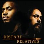 "Damian ""Jr. Gong"" Marley & Nas - My Generation (feat. Lil Wayne & Joss Stone)"