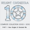 '10', the Complete Collection 2002-2012, Pt. 1: New S & Greatest Hits