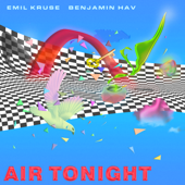 Air Tonight (feat. Benjamin Hav)